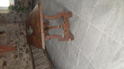 Tavolo fratino originale 1800