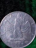 Monete Originali 1 Lira anno 1942 e 1955