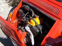 FIAT 500 R 1973 Auto Storica