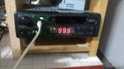 Autoradio mangianastri Autosonic