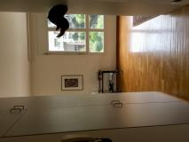 Appartamento in centro Lugano
