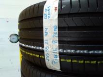 Pirelli Pzero 255 35 21