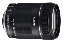 Reflex Canon EOS 600 D Obiettivo EF-S...