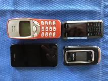telefoni cellulari vintage