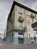 Appartamento Chiasso - Corso San...