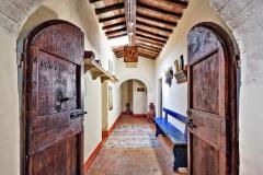Villa Esclusiva a Pienza...