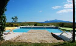 Villa Esclusiva a Pienza Toscana