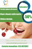 CLINICA DENTALE LOW COSTA A NOVARA (it )