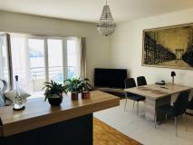 Appartamento 2.5 con stupenda vista lago