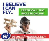 Corso online di lingua inglese con certificato finale