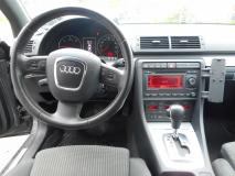Audi A4 2.0 TDI 140 HP