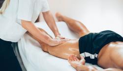 massagi a vostro domicilio