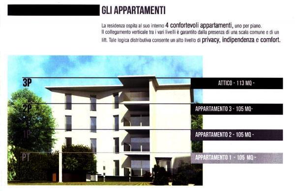 Splendidi appartamenti in Nuova residenza a Breganzona 455176a.jpg