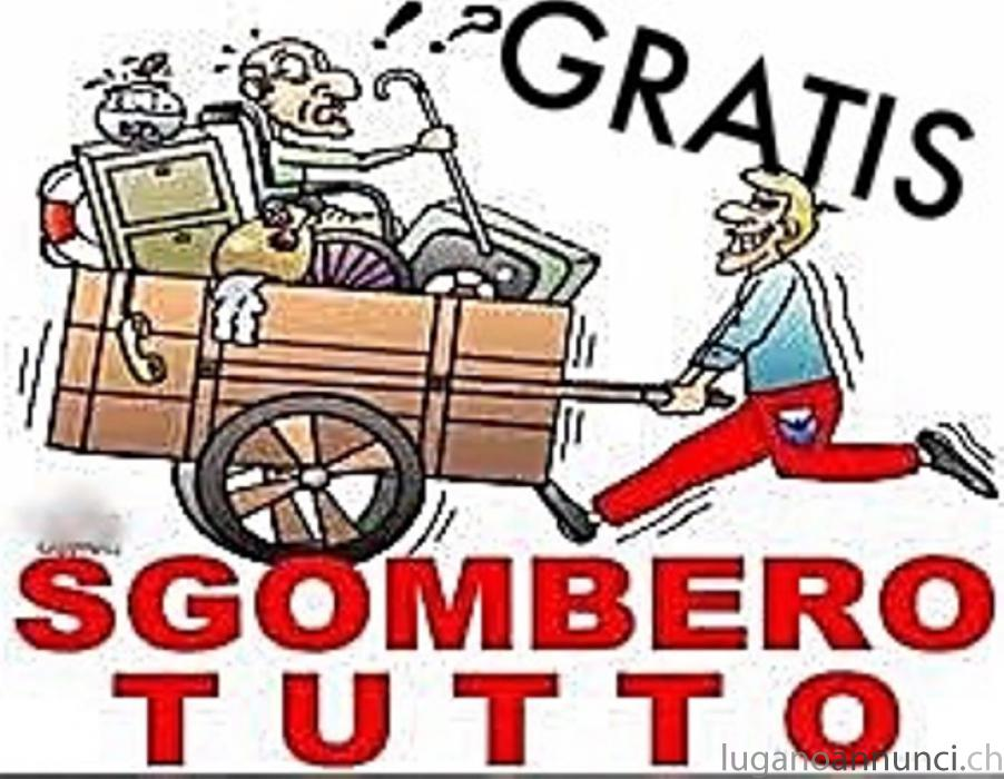 Sgomberi gratis Sgomberigratis.jpg