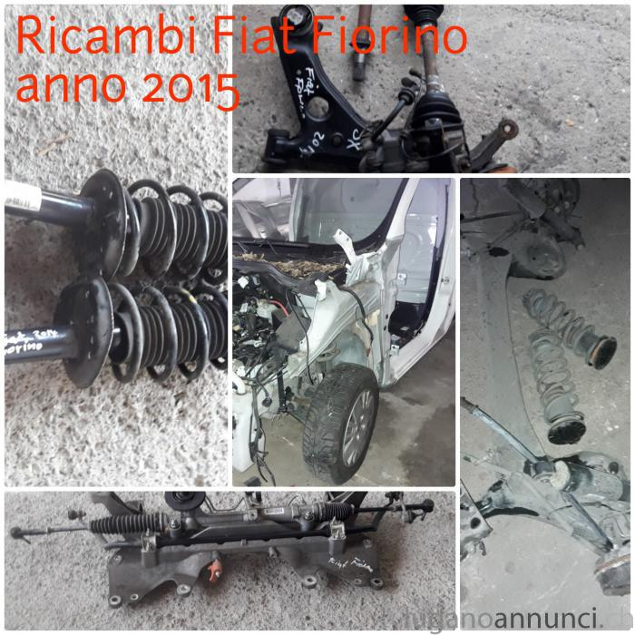 RICAMBI USATI PER FIAT FIORINO ANNO 2015 RICAMBIUSATIPERFIATFIORINOANNO2015.jpg