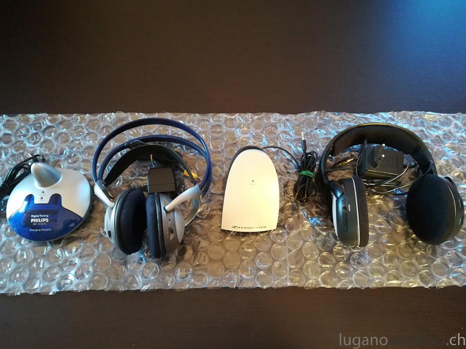 Vendo Cuffie Wireless VendoCuffieWireless.jpg
