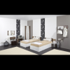 MERIDA - Arredo camera d'albergo doppia