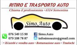 Taslochi - 0765491590 - Trasporti