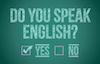 Conversazione con docente madrelingua inglese e preparazione esami