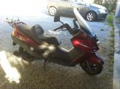 Vendo Yamaha Majesty 250 '96...