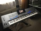 Yamaha Tyros Workstation 5...