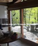 Maggia: Tessinerhaus an sonniger Lage mit unverbaubarer Weitsicht
