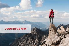 Senza Alibi - Corso su come centrare i tuoi obiettivi con successo
