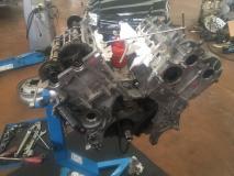 MOTORE MERCEDES ML 320 CDI NUOVO TIPO...