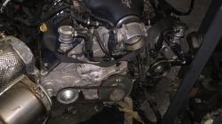 MOTORE MASERATI GT 4.2CC V8 ANNO 2011