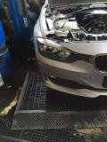 MOTORE BMW F30 TWIN POWER...