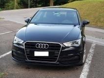 Audi A3 AMBITION automatica subentro...