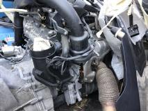 Motore e cambio automatico...