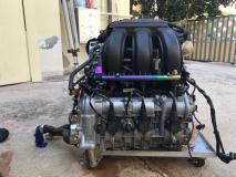 motore porsche boxter-cayman...