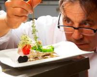 chef di cucina a vostra disposizione, per cene private, extra o insegnamento