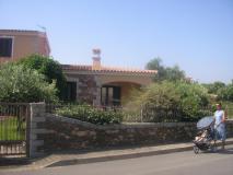 SAN TEODORO, trilocale con giardino a 600m dalla Cinta