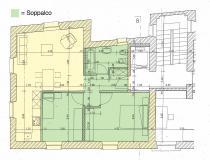 Grazioso appartamento vicinissimo Università USI e Ospedale Italiano
