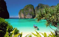 CAPODANNO IN THAILANDIA -...