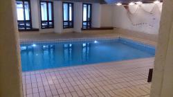 Appartamento Vacanze Davos 2.5 Stanze/Piscina