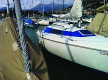 Barca a Vela Star 7 Maillard