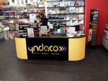 Avvia il tuo punto vendita Yndaco in franchising