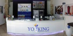 Apri il tuo negozio Yogurteria Piadineria in Franchising con noi!