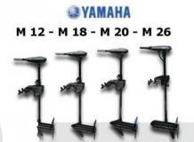 Yamaha motori marini...