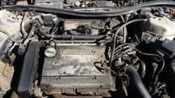 motore alfa 164 turbo si montato anche...