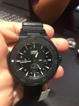 V/S Oris® Force Recon GMT US...