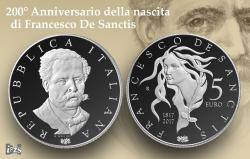 La moneta di Totò da...