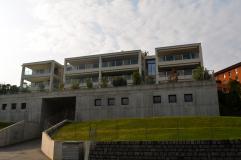 Architetto con pluridecennale esperienza