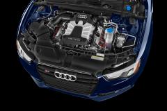 Motore audi s5 anno 2014