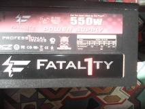 vendo alimentatore Fatal1ty...