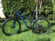 MTB mountain bike CUBE AMS...