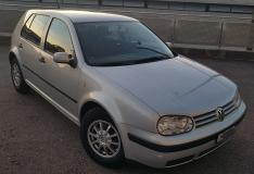 Vendo VW Golf IV 1.6